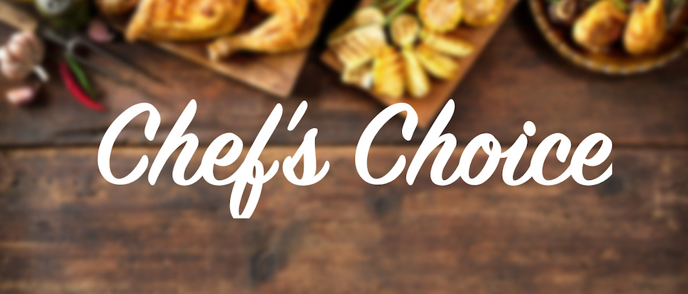 Chef's Choice logo